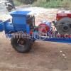 Mesin Bata Type 6 MASH